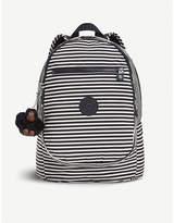 Kipling Clas Challenger medium nylon backpack