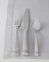 """Vera Wang for Wedgewood Five-Piece """"Cabochon"""" Flatware Place Setting"""