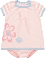 Angel Dear Dress & Bloomer (Baby)-Pink-3-6 Months