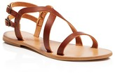 Joie a la Plage Socoa Strappy Flat Sandals