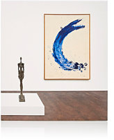 Rizzoli Alberto Giacometti, Yves Klein: In Search Of The Absolute