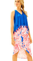 Lilly Pulitzer Palmer Wrap Skirt