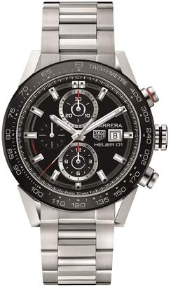 Tag Heuer Tag Calibre 01 Watch