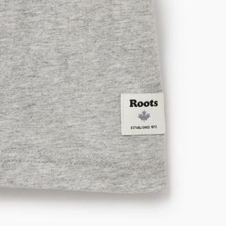 Roots Mens Canada Canoe T-shirt
