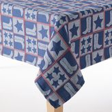 Celebrate Local Life Together Texas Tablecloth