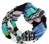 Missoni Knit Turban Headband