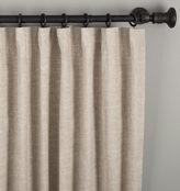 Rejuvenation Oat Linen/Cotton Drapery Panel