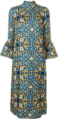 La DoubleJ Happy Wrist Lungo dress