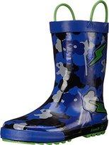 Kamik Wildcloud Rain Boot (Toddler/Little Kid)