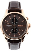 HUGO BOSS 1513281 Jet Chronograph Watch