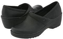 Nurse Mates Callie Black (Black) - Footwear