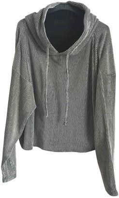RtA Silver Knitwear for Women