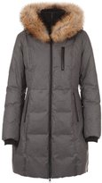 Soia & Kyo SoiaKyo Women's Brushed Down Parka CHRISSY-F6