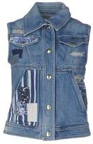 Just Cavalli Denim outerwear