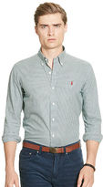 Polo Ralph Lauren Gingham Cotton Twill Shirt