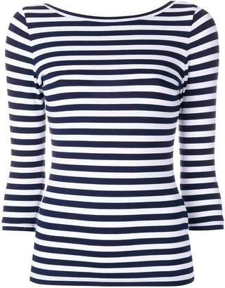 Natasha Zinko striped T-shirt