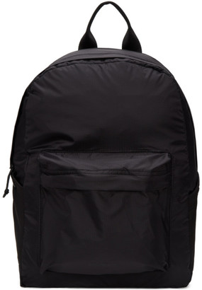 Norse Projects Black Day Backpack