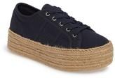 Steve Madden Women's Hampton Platform Sneaker
