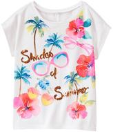 Gymboree Shades of Summer Tee