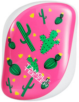 Tangle Teezer Compact Styler Detangling Hairbrush - Cacti Cool