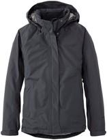 L.L. Bean Women's Stowaway Rain Jacket with Gore-Tex