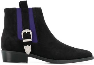 Toga Virilis Pull-On Boots