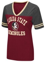 Thumbnail for your product : Colosseum Women's Florida State Seminoles Whole Package T-Shirt