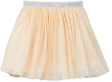 Hannah Banana Lurex Illusion Skirt (Toddler & Little Girls)