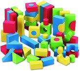 Chenille Kraft 4380 WonderFoam Foam Blocks