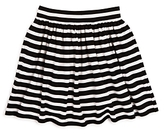 Kate Spade Girls' Striped Knit Skirt - Little Kid