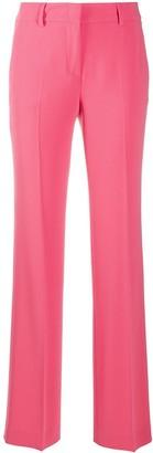 Alberto Biani Flared Style Trousers