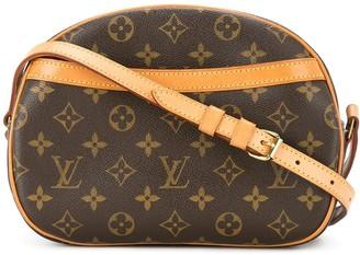 Louis Vuitton pre-owned Blois monogram bag