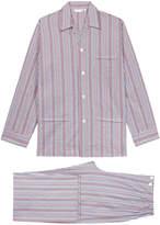Derek Rose Palermo 4 Pyjama Set