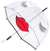 Kissy Face Umbrella