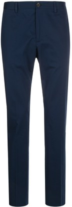 Paul Smith Straight-Leg Chino Trousers