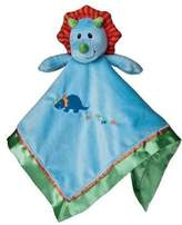"Mary Meyer 17"" Plush Toy & Blankie Okey Dokey DINO BLANKET"