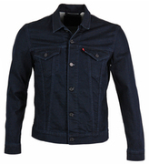 Levi's Veste en jean coupe slim