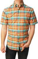 Ralph Lauren Ralph Laurenen's Sli Fit Button Down Shirt-ediu