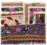 Etro printed silk scarf - women - Silk - One Size