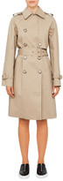 Stella McCartney Bonded Trench