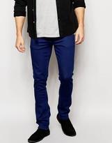 Asos Super Skinny Bootcut Jeans