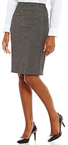 Investments the PARK AVE fit Pull-On Skirt