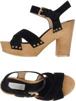 L'Autre Chose Sandals - Item 11302992