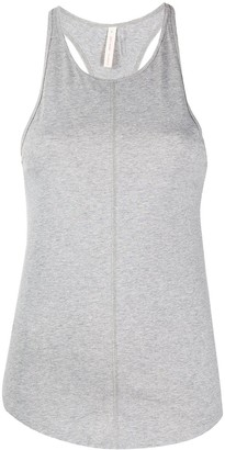 Filippa K Soft Sport Cotton Racer Tank