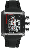 Equipe Big Block Collection E406 Men's Watch