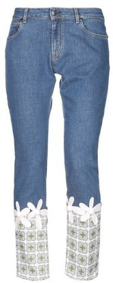 Andreaturchi ANDREA TURCHI Denim pants