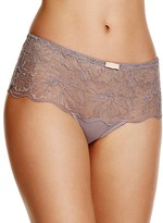 ADDICTION Tuilerie Lace Shorty #TU-83