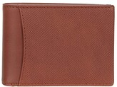 Thumbnail for your product : Bosca Small Bifold Wallet w/ Non-RF Blocking Pocket