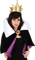 Elope Adult Evil Queen Headband and Collar Set