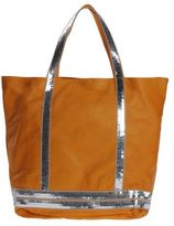 Pierre Darre' Large leather bag